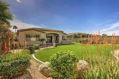 Phoenix Single Family Home For Sale: 3126 E Minnezona Avenue