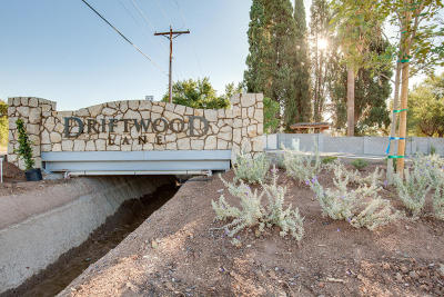Phoenix Residential Lots & Land For Sale: 4120 N 53rd Place