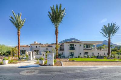Paradise Valley Single Family Home For Sale: 5729 E Joshua Tree Lane