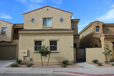 Mesa Condo/Townhouse For Sale: 1367 S Country Club Drive #1094