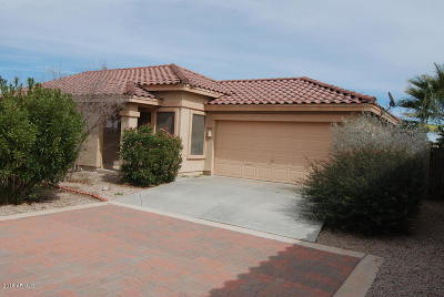 Chandler Single Family Home For Sale: 2280 E Hazeltine Way