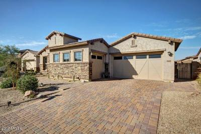 Goodyear Rental For Rent: 18436 W Raven Road
