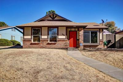 Mesa Single Family Home For Sale: 5135 E Evergreen Street #1268