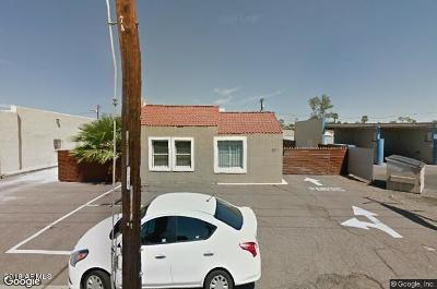 Phoenix Commercial For Sale: 2213 N 24th Street