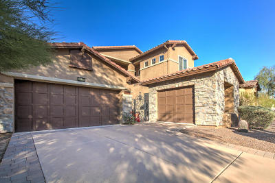 Phoenix Single Family Home For Sale: 2134 E Euclid Avenue