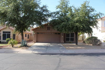 Scottsdale Single Family Home For Sale: 23890 N 72nd Place