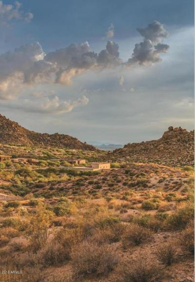 Scottsdale Residential Lots & Land For Sale: 11307 E Pinon Drive
