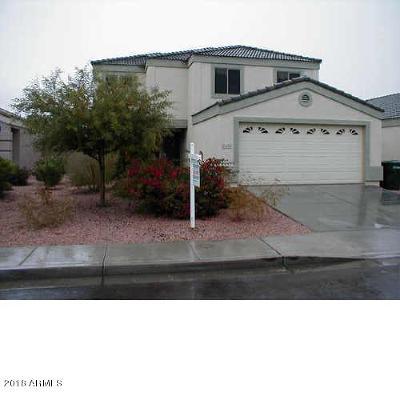 El Mirage Rental For Rent: 12426 W Sweetwater Avenue