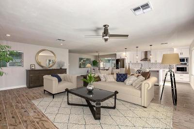 Phoenix Single Family Home For Sale: 1701 W Seldon Lane