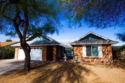 Mesa Single Family Home For Sale: 4844 E Evergreen Street