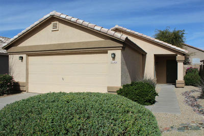 Glendale Single Family Home For Sale: 3828 W Chama Drive