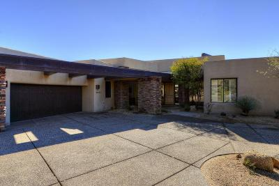 Scottsdale Single Family Home For Sale: 39064 N 102nd Way