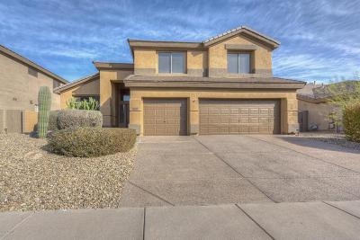 Scottsdale Single Family Home For Sale: 6430 E Carolina Drive
