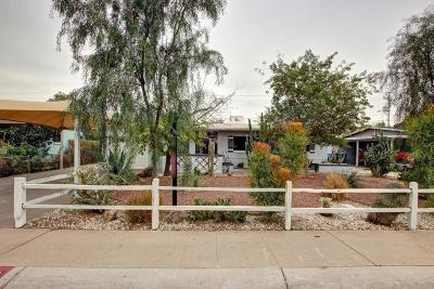 Phoenix Single Family Home For Sale: 4007 N 8th Avenue