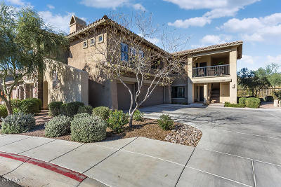 Phoenix Condo/Townhouse For Sale: 21320 N 56th Street #2093