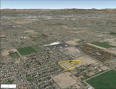 Phoenix Residential Lots & Land For Sale: 2050 W South Mountain Avenue