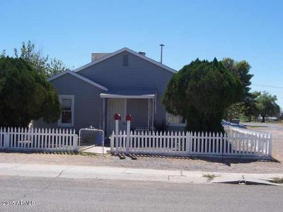 Coolidge Multi Family Home For Sale: 269 Elm Avenue