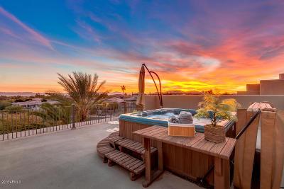 Phoenix Single Family Home For Sale: 6546 N Arizona Biltmore Circle