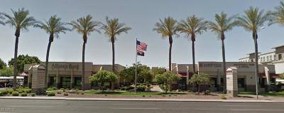 Phoenix Commercial Lease For Lease: 2701 E Camelback Road #600