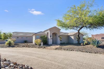 Scottsdale Single Family Home For Sale: 26758 N 59th Street