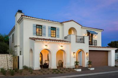 Phoenix Single Family Home For Sale: 3908 E Mitchell Drive