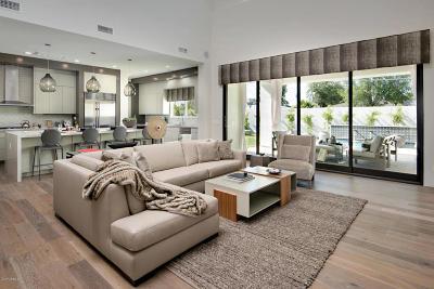 Phoenix Single Family Home For Sale: 3906 E Crittenden Lane