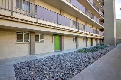 Phoenix Apartment For Sale: 351 E Thomas Road #D102