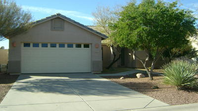 Gold Canyon Rental For Rent: 8935 E Amber Sun Way