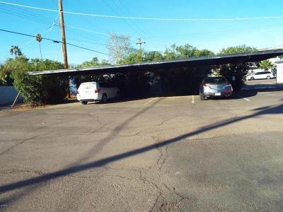 Phoenix Commercial For Sale: 1141 W McDowell Road