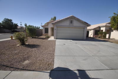 Avondale Rental For Rent: 3802 N 106th Drive