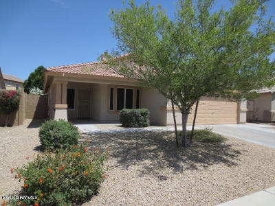 Goodyear Rental For Rent: 57 N 169th Drive