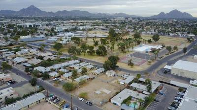 Phoenix Residential Lots & Land For Sale: 4307 N 13th Place