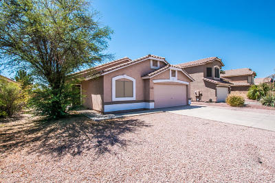 Gilbert Single Family Home For Sale: 1442 S Palomino Creek Drive
