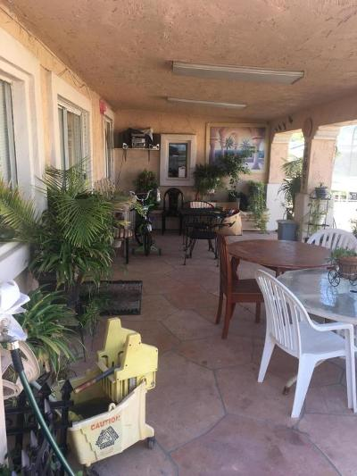 Peoria Single Family Home For Sale: 8802 W Mescal Street