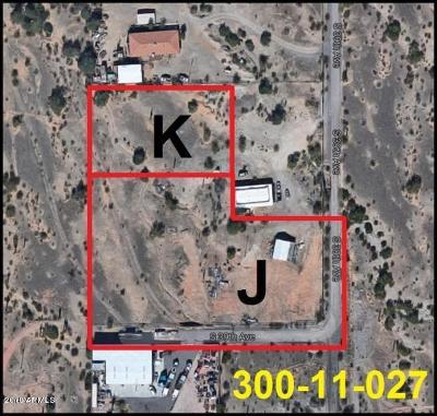 Laveen Residential Lots & Land For Sale: 10210 S 39th Avenue
