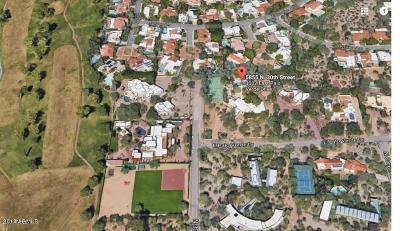 Phoenix Residential Lots & Land For Sale: 5855 N 30th Street
