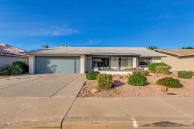Mesa Single Family Home For Sale: 2554 S Acanthus