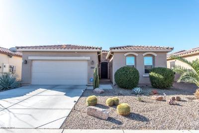 Casa Grande Single Family Home For Sale: 2643 E Golden Trail