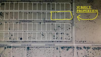 Casa Grande Residential Lots & Land For Sale: Cactus Wren W