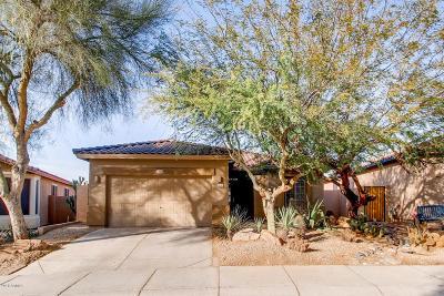 Scottsdale AZ Single Family Home For Sale: $389,000