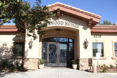 Mesa Commercial Lease For Lease: 4320 E Brown Road