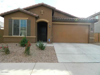 Tolleson Single Family Home For Sale: 9425 W Jones Avenue