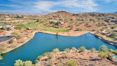 Fountain Hills Residential Lots & Land For Sale: 10219 N Fire Canyon Drive