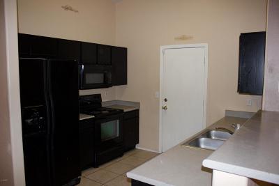 Goodyear Rental For Rent: 15880 W Washington Street