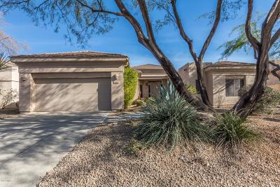 Scottsdale Single Family Home For Sale: 33667 N 71st Way