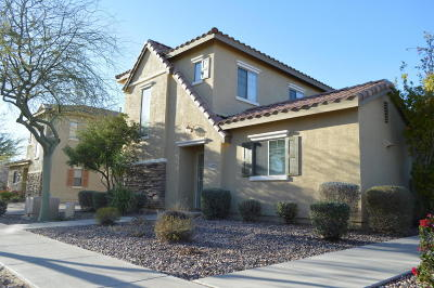 Surprise Single Family Home For Sale: 14030 W Country Gables Drive