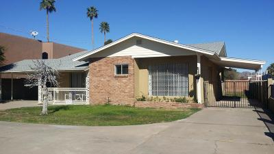 Phoenix Single Family Home For Sale: 3238 E Pinchot Avenue