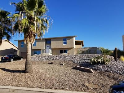 Fountain Hills Single Family Home For Sale: 15021 N Calle Del Prado