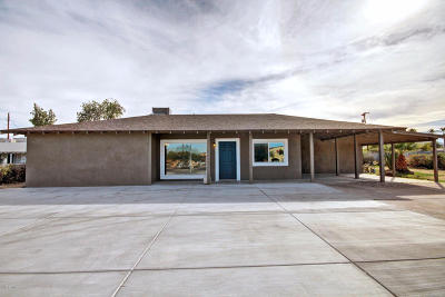Maricopa County Commercial For Sale: 29 E Baseline Road