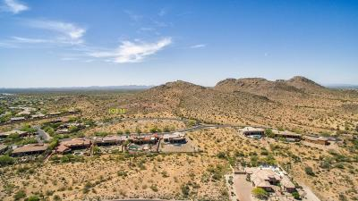 El Mirador At Superstition Mountain, El Mirador Superstition Mountain Residential Lots & Land For Sale: 3922 S Summit Trail